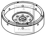 International Tractor Flywheels