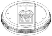 Ford Tractor Flywheel E0NN6375LA