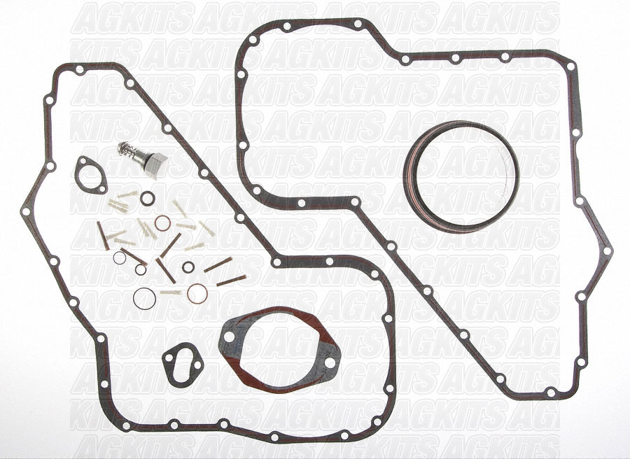 Cummins 6C 8.3L Std. (3800558, 3802389) Lower Set