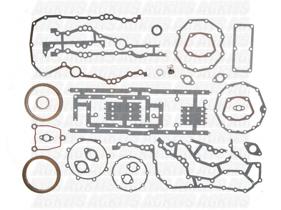 Caterpillar 3406B Full Gasket Set (92U)
