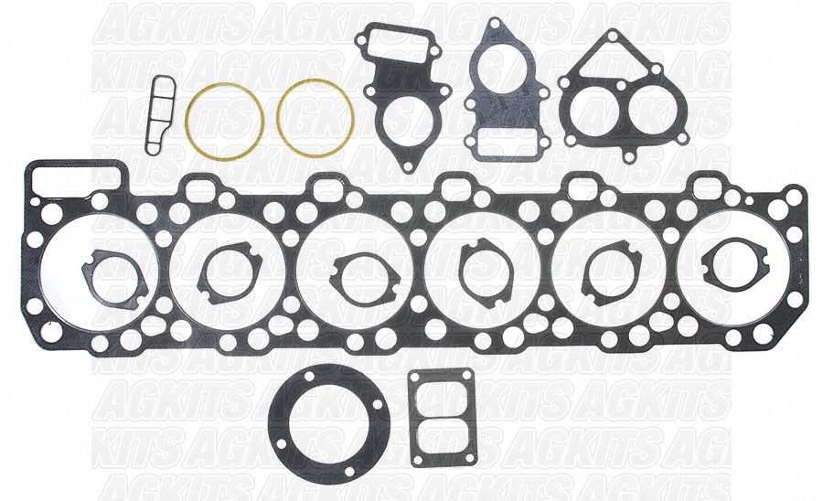 Caterpillar 3406E (OE# 2161252) Cylinder Head Gasket Set