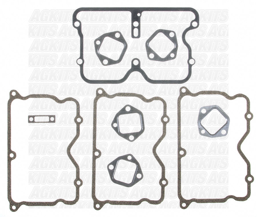 Cummins 855 (4024920) Cylinder Head Gasket Set