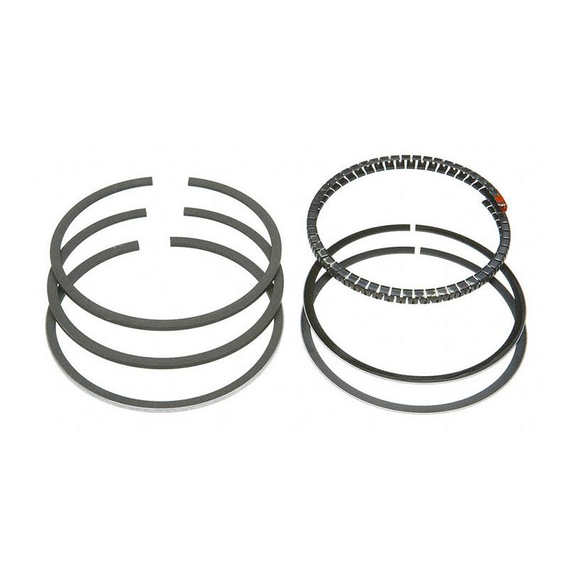 Continental Piston Ring Set F124 Gas 4 Cylinder Set