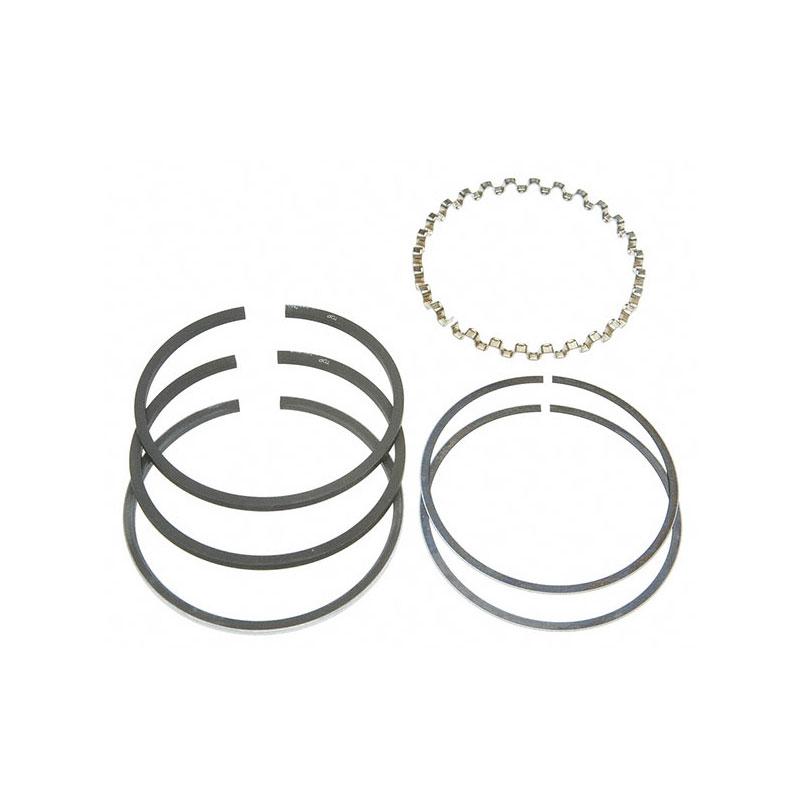 Continental Piston Ring Set F162, F163 Gas