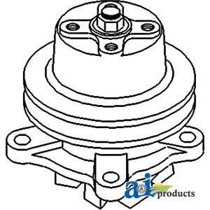 Kubota Water Pump 17303-73030