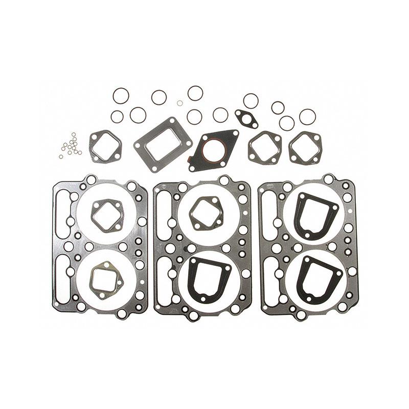 Cummins 855 N14 Celect (OE# 3803716) Cylinder Head Gasket Set