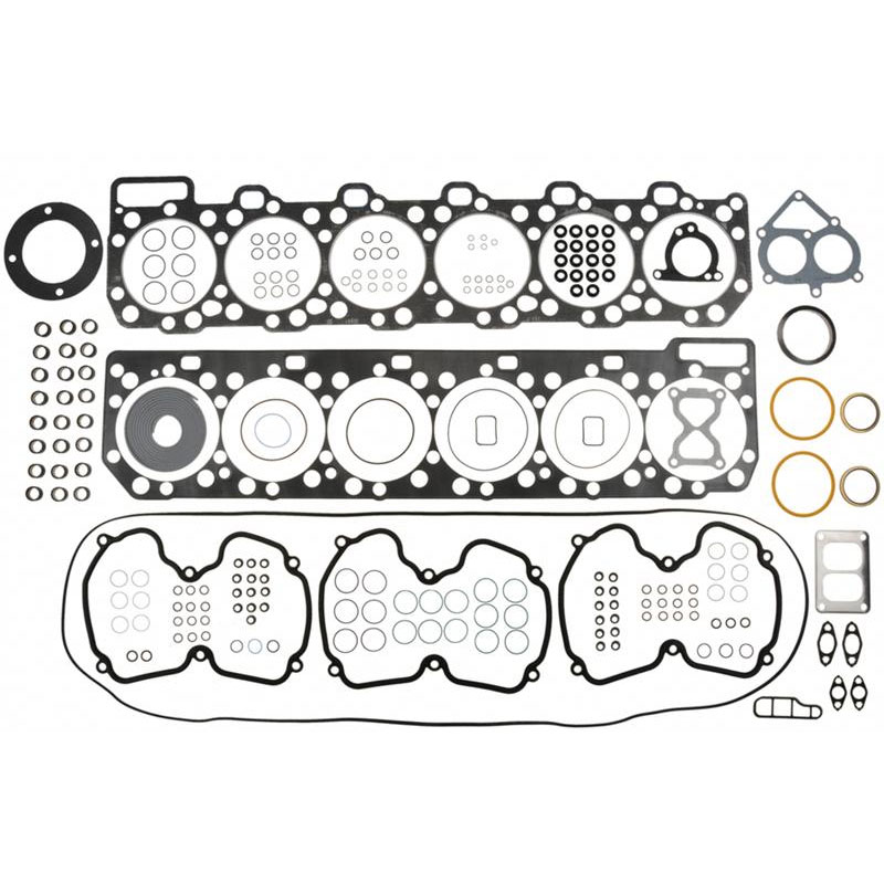 Caterpillar C15 (OE# 2969934, 3953837) Cylinder Head