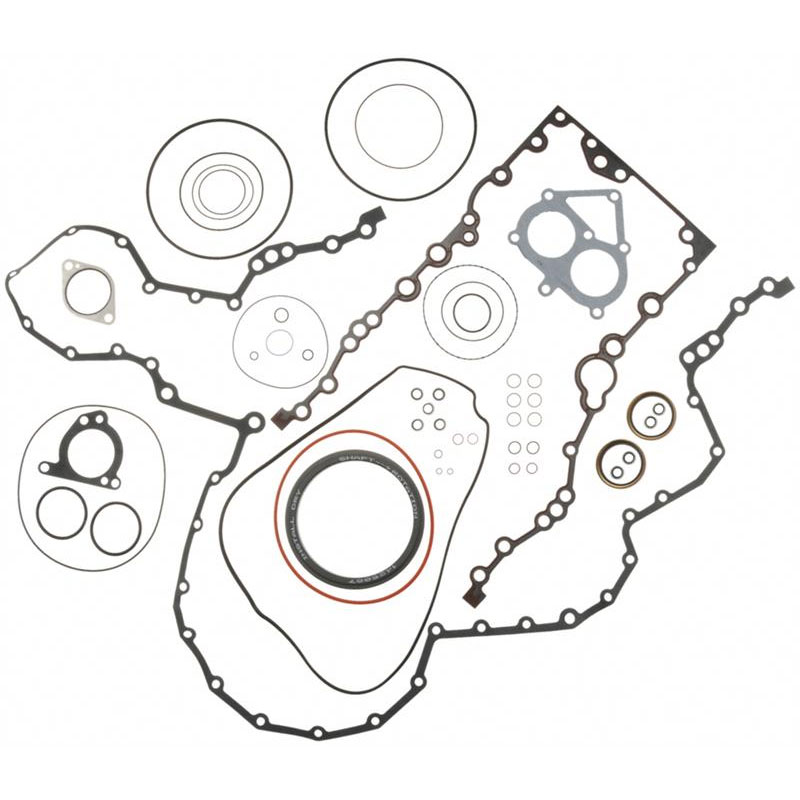 Caterpillar C15 Front Structure Gasket Set, 2969852, 3483681
