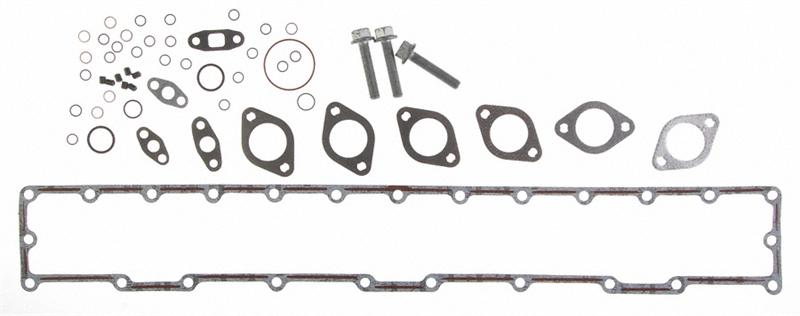 Cummins L10, M11 (4089478, 4025157) Cylinder Head Gasket Set