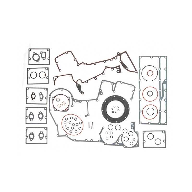Cummins K19, 1 Piece Gear Cover (3801007) Lower Set
