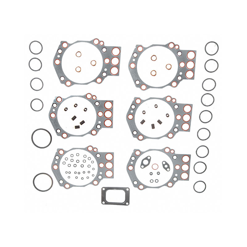 Cummins K19, All Heads (3804295) Cylinder Head Gasket Set