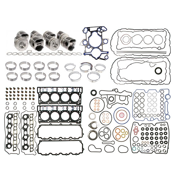 Ford 6.0L Power Stroke Inframe-Overhaul Engine Rebuild Kit