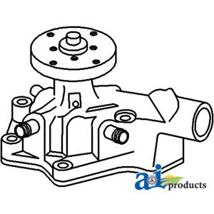 Case Steering Cylinder Rebuild Case Power Steering Seal