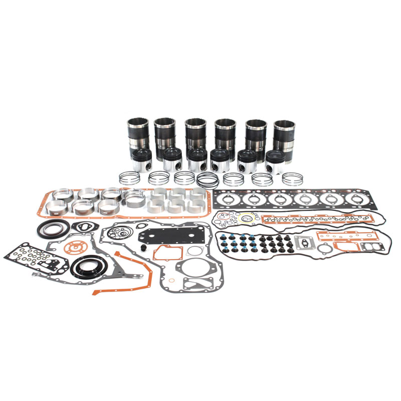 Cummins ISL, QSL 8.9L Inframe Overhaul Rebuild Kit