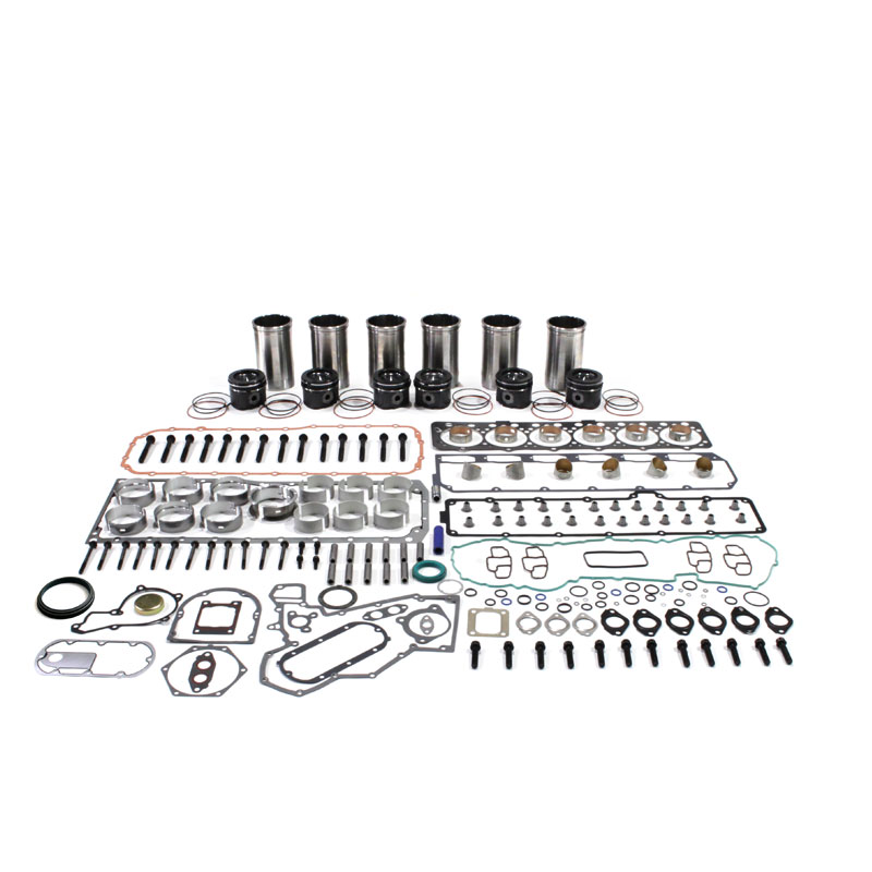 John Deere 6090 9.0L Engine Kit