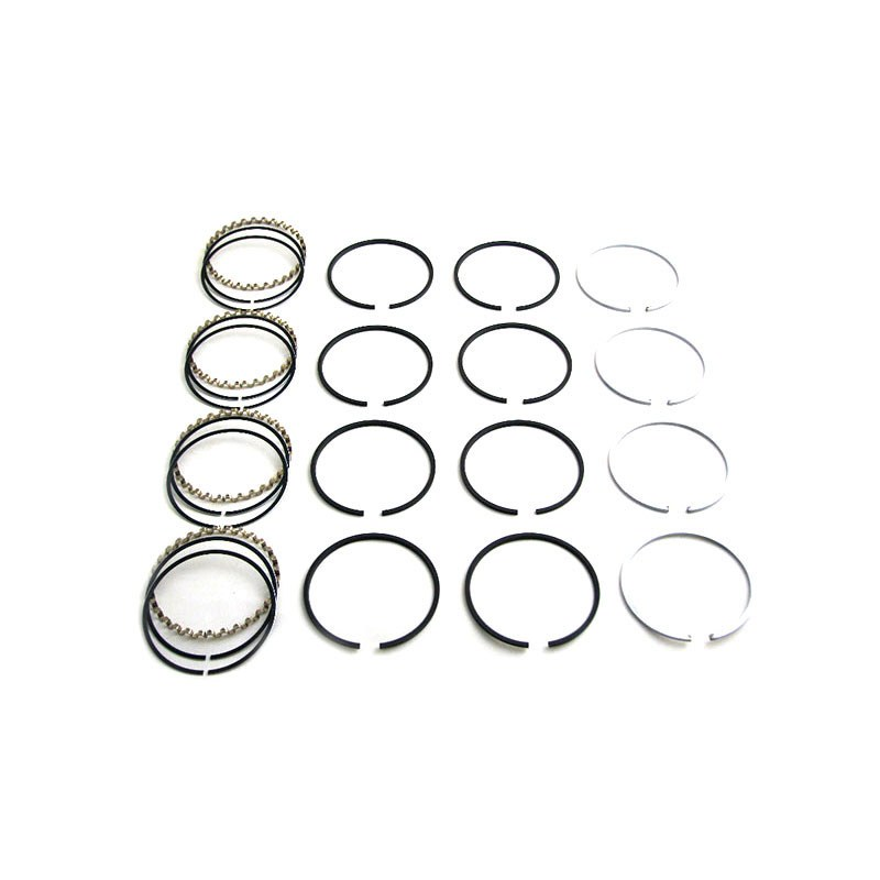 Continental Piston Ring Set G176 Gas 3/16
