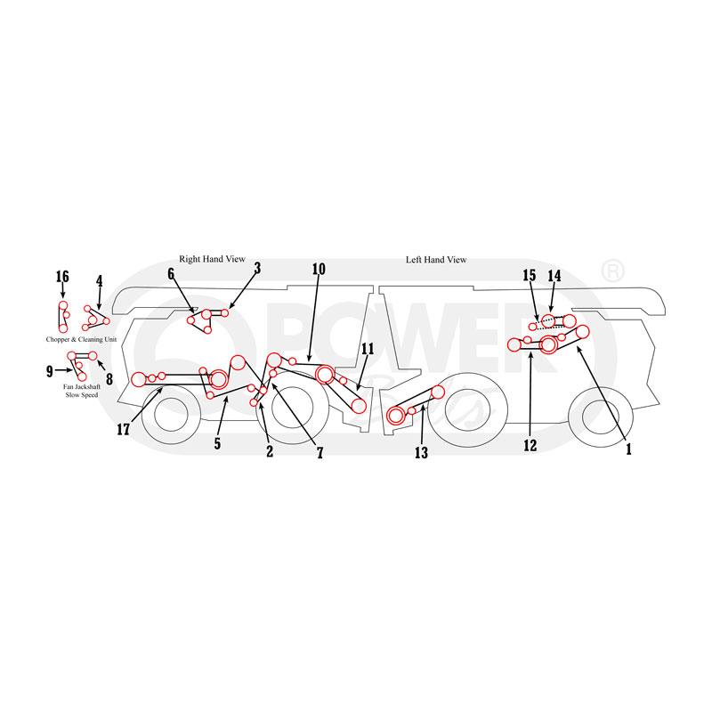 case ih mx270 wiring diagram