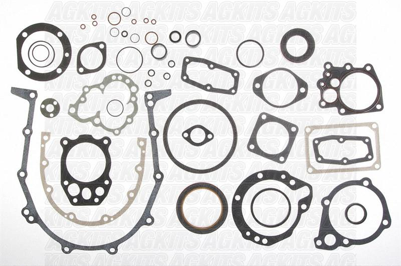 Cummins 855 Inframe-Overhaul Engine Rebuild Kit