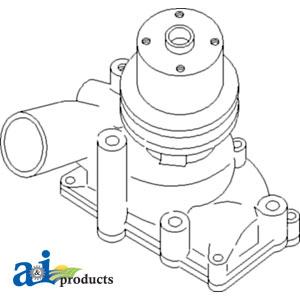 Case Tractor Engine Rebuild Kits Tractor Hydraulic Pump