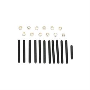 Caterpillar 3406B & 3406C Exhaust Stud Kit