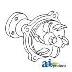 Case-IH Tractor Water Pumps