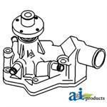 John Deere Water Pump RE61715
