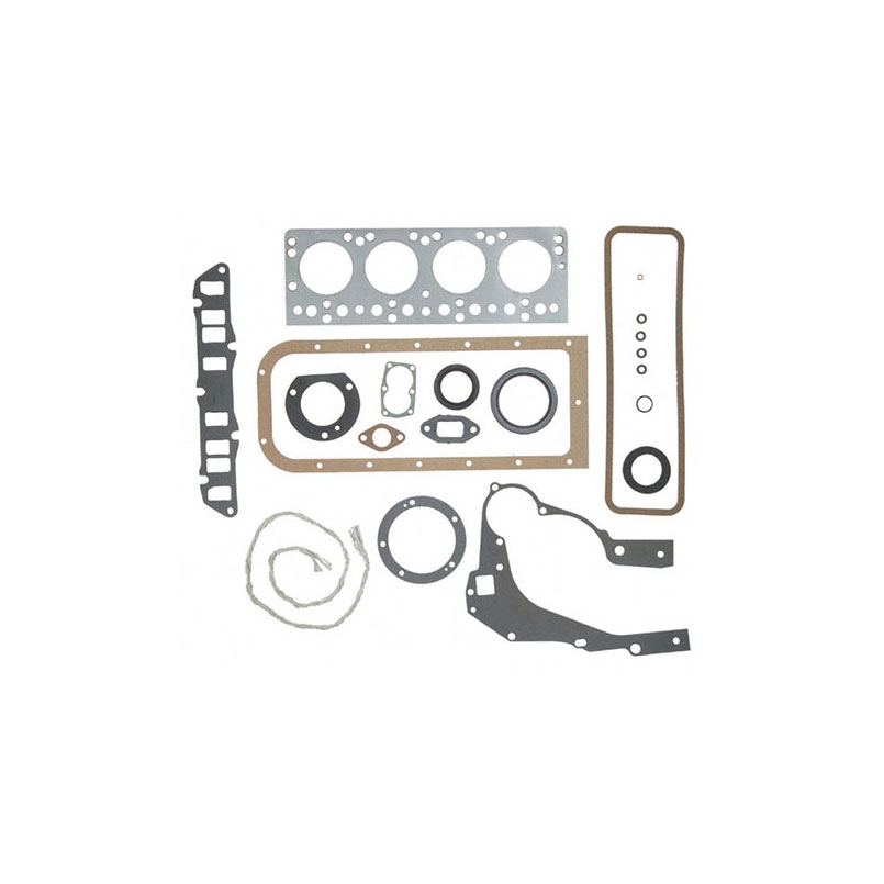 Case V, VA, VAC 124 Full Gasket Set