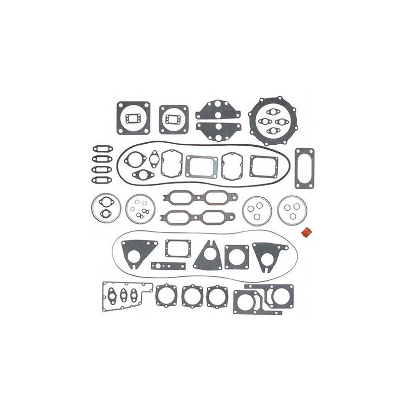 Detroit Diesel 4V71, 8V71, 16V71 5196381 Cylinder Head