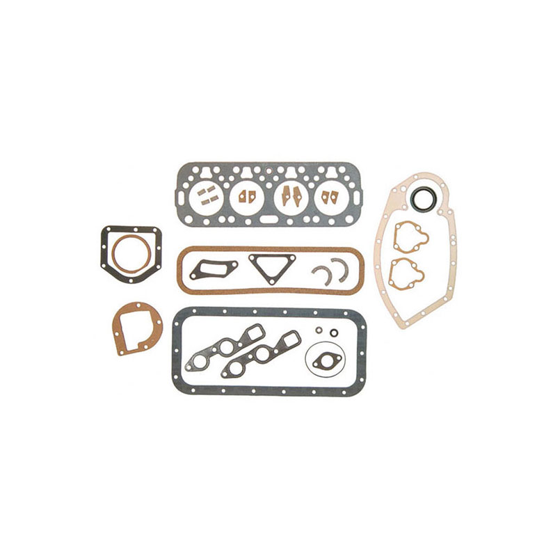 International 123 2.0L L4 Inframe-Overhaul Engine Rebuild Kit