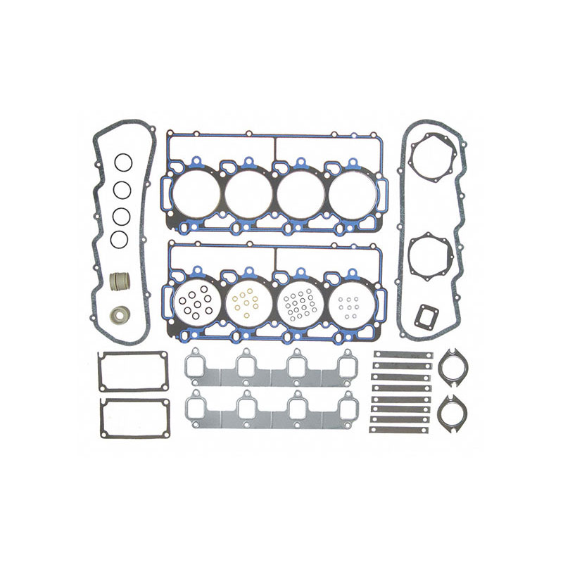Caterpillar 3208 Cylinder Head Gasket Set (6V8043, 2348018)