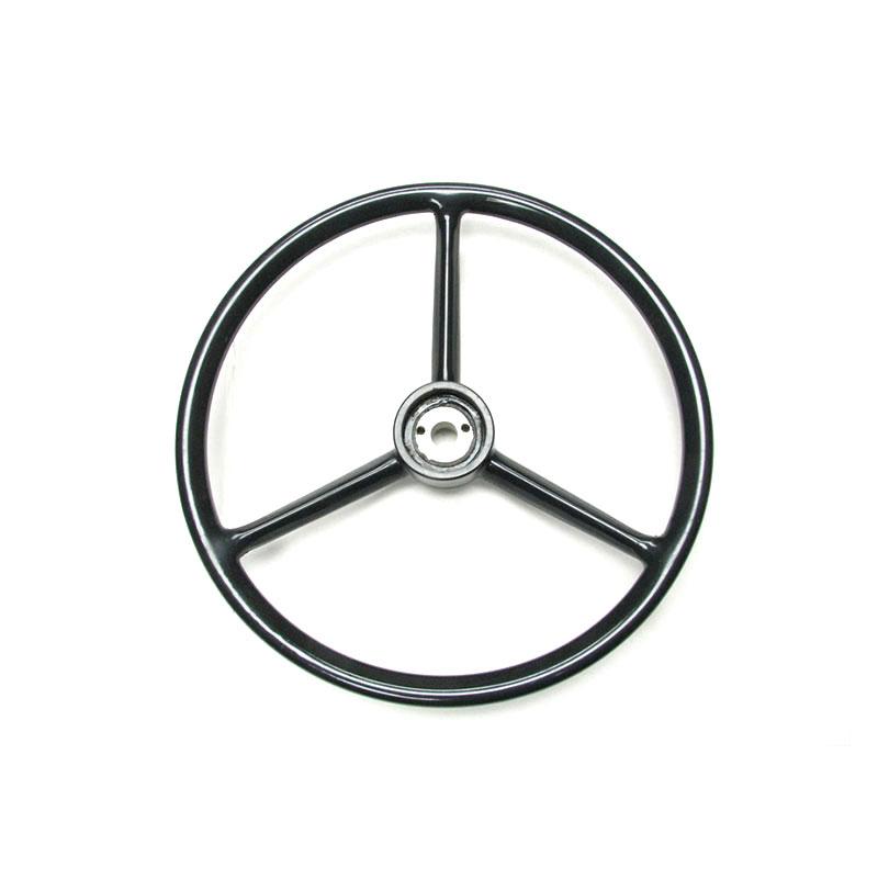 John Deere Steering Wheel AR26625