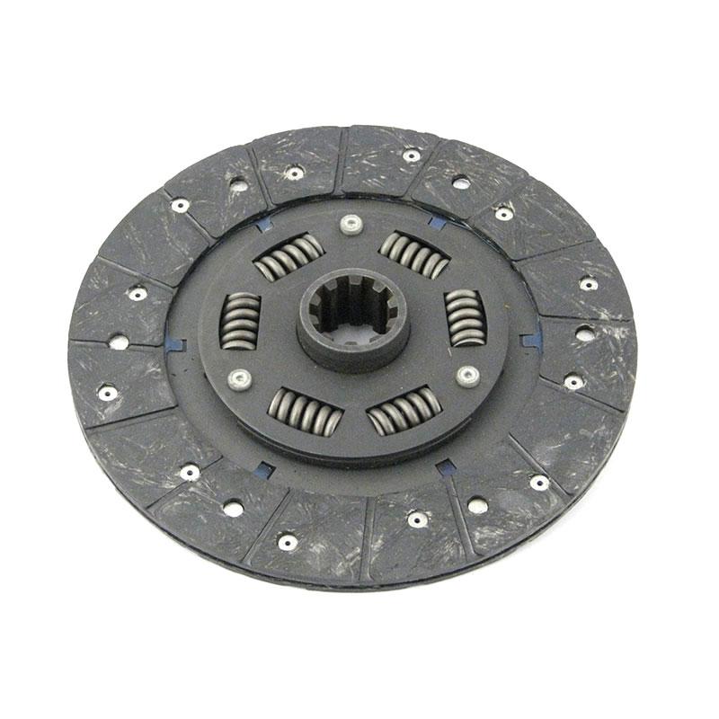 8n ford clutch 7 pin round trailer wiring diagram contemporary connector elaboration 2n 9n disc 9 0 fiber