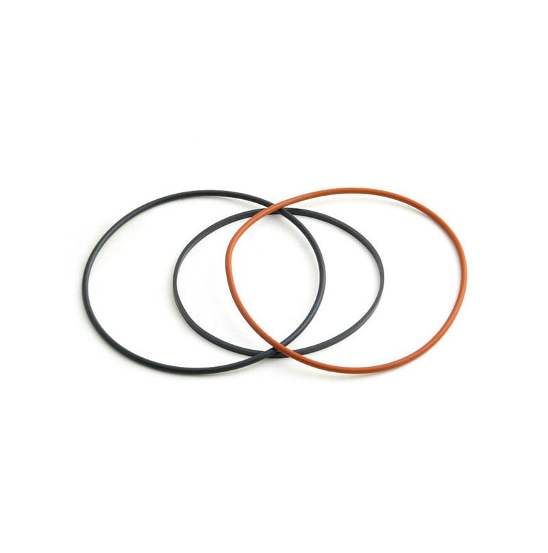 John Deere 6-466 Liner O-Ring Kit AR98850