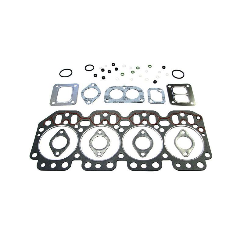 John Deere 4039T Diesel Head Gasket Set RE53123