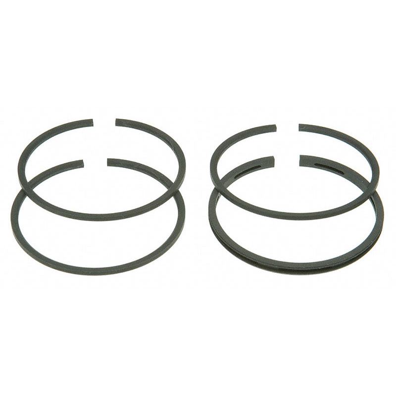 Continental Piston Ring Set H260 Gas 4.00