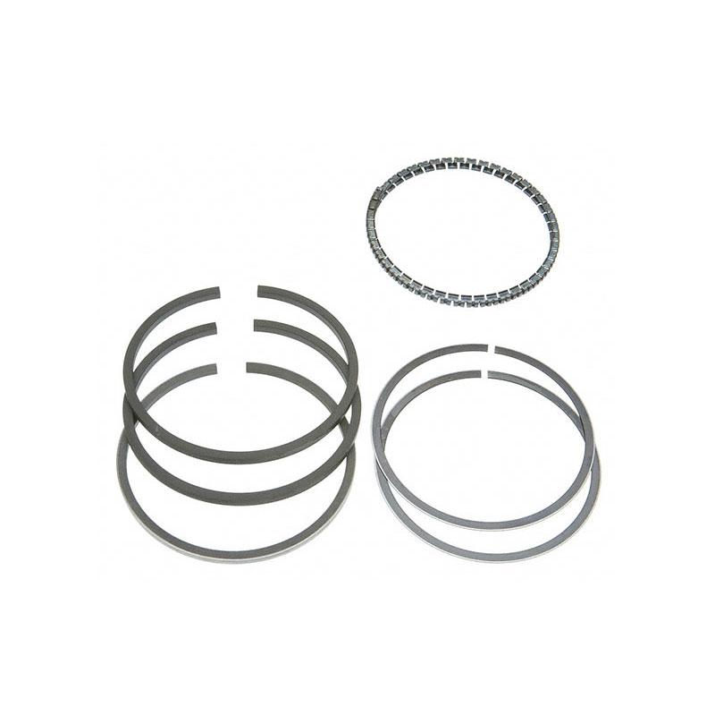 Continental Piston Ring Set F124 Gas 1 Cylinder Set