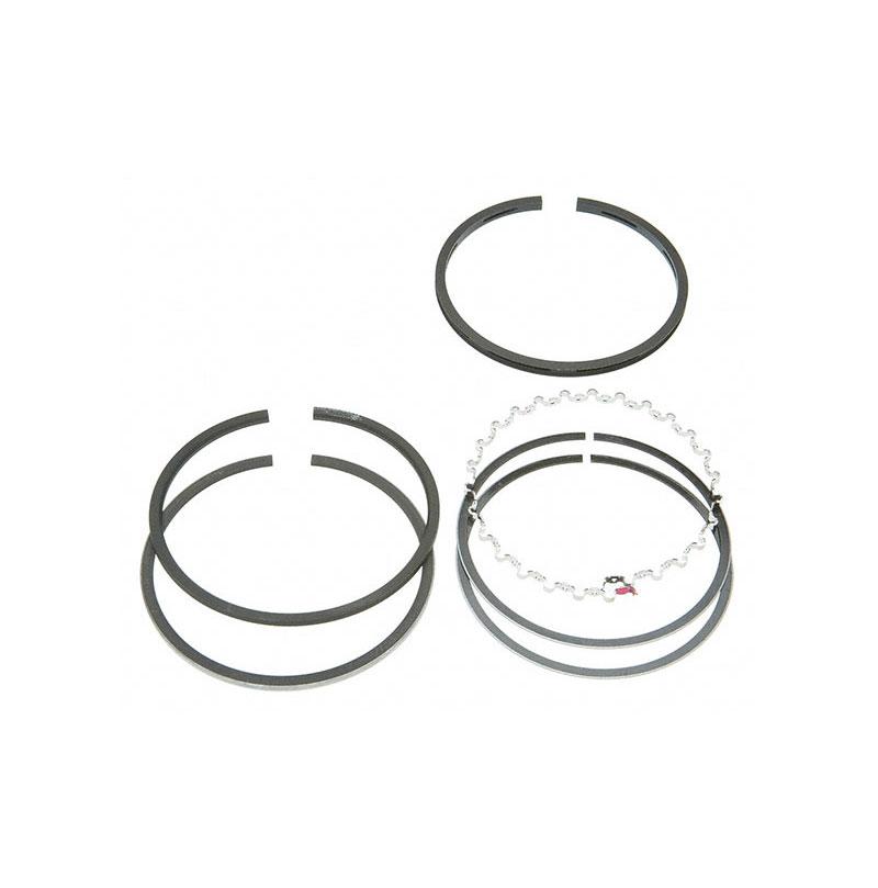 Continental Piston Ring Set Z120 Gas_1