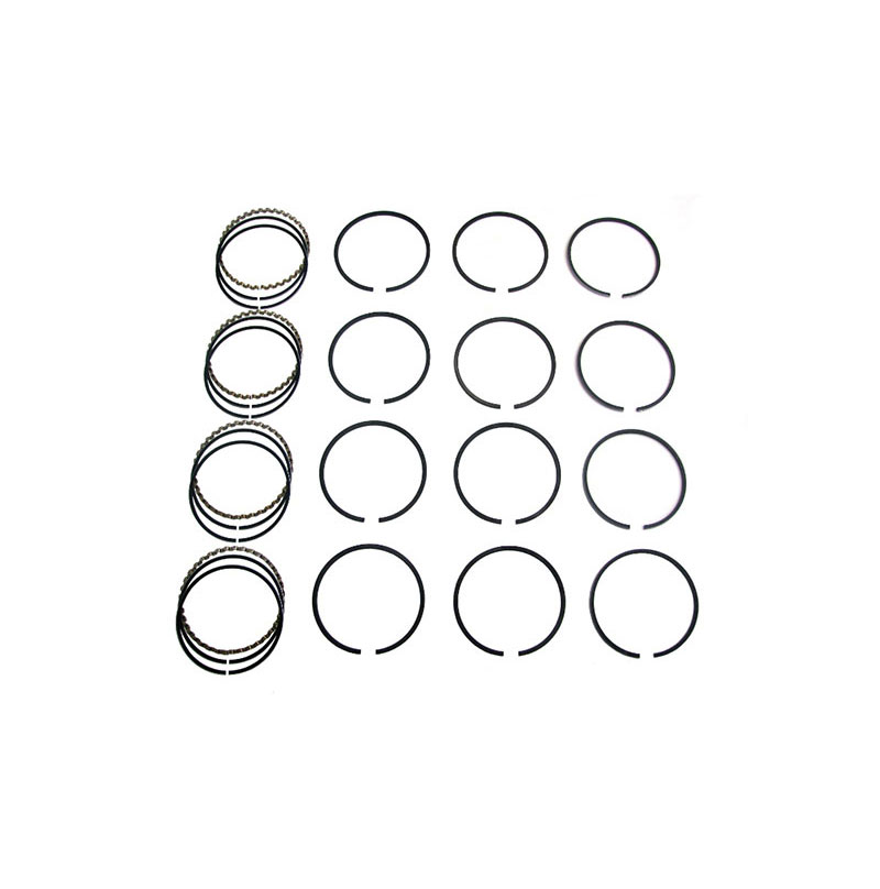 Continental Piston Ring Set J382 Gas