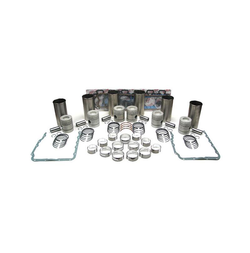 Massey Ferguson 6.354 Diesel Inframe-Overhaul Engine