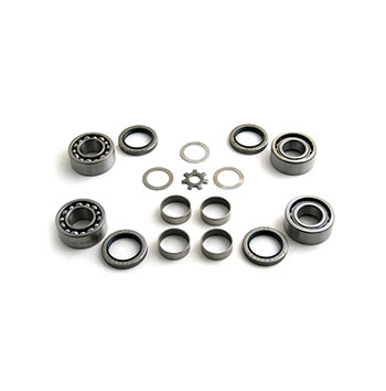 Detroit Diesel 4-71, 6-71 Turbo Series Blower Repair Kit