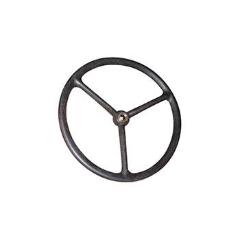 Massey Ferguson Steering Wheel 1691798V1
