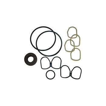 Massey Ferguson Power Steering Cylinder Seal Kit 3314663M91