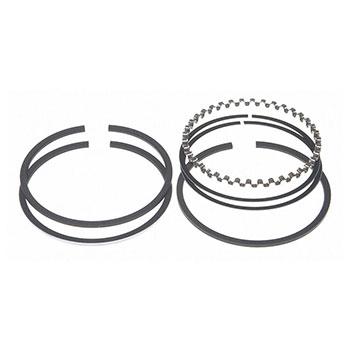 Case 148, G148, 148B, G148B Piston Ring Set Narrow Oil