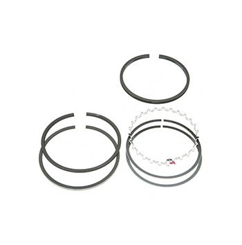 Continental Piston Ring Set Z120 Gas_1