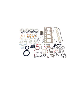 Cummins 4B 3.3L Tier 2 Inframe-Overhaul Engine Rebuild Kit
