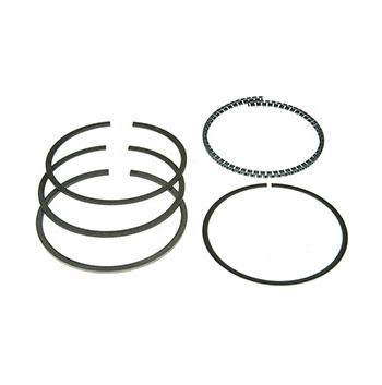 Continental Piston Ring Set F162 F163 Gas