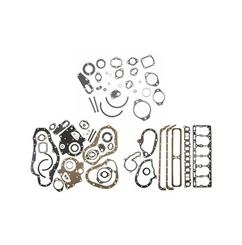 Continental F244, F245, F226, F227 Gas Overhaul Gasket Set