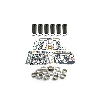 Hercules 478 D5000 Engine Inframe-Overhaul Rebuild Kit