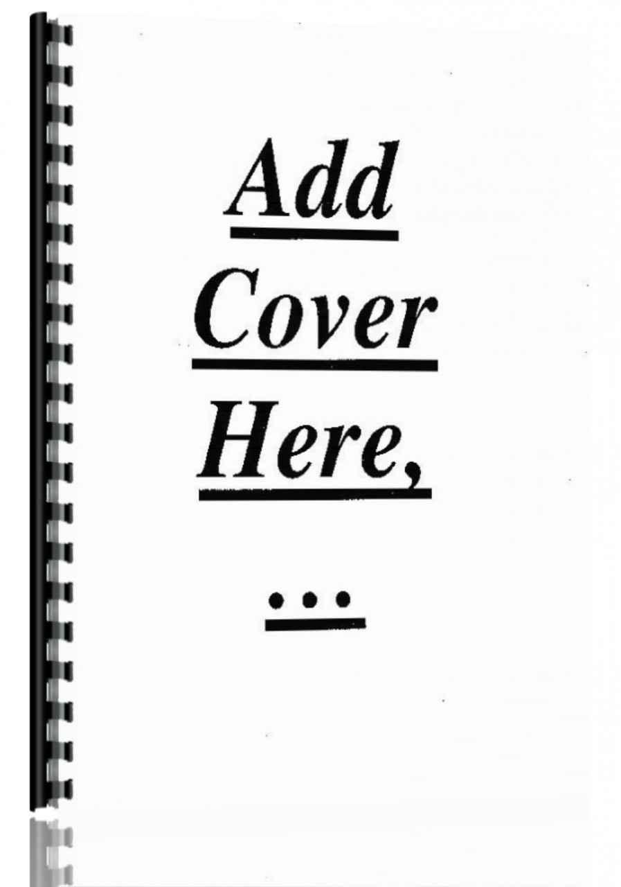 Alamo All 1-1.5 HP Engine Operators Manual