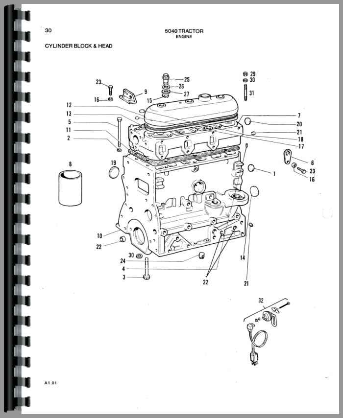 related with allis chalmers d17 tractor wiring diagram